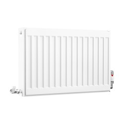 K-Rad - Type 22 Double Panel Central Heating Radiator - H400mm x W600mm
