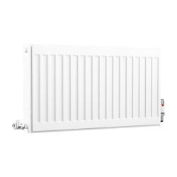 K-Rad - Type 22 Double Panel Central Heating Radiator - H400mm x W700mm