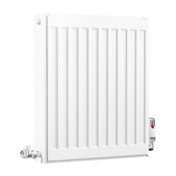 K-Rad - Type 22 Double Panel Central Heating Radiator - H500mm x W400mm