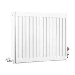K-Rad - Type 22 Double Panel Central Heating Radiator - H500mm x W600mm