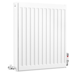 K-Rad - Type 22 Double Panel Central Heating Radiator - H600mm x W500mm