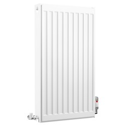 K-Rad - Type 22 Double Panel Central Heating Radiator - H750mm x W400mm