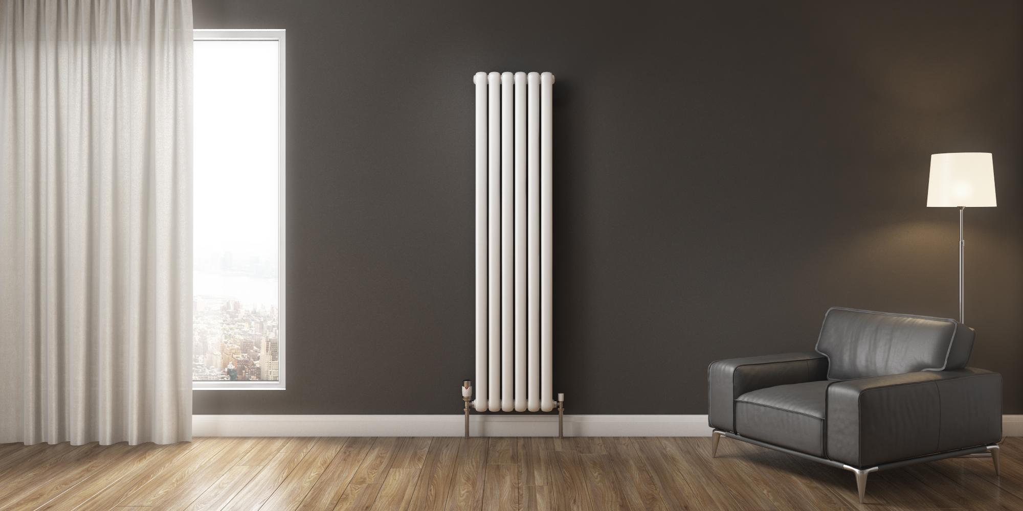Certicle radiator
