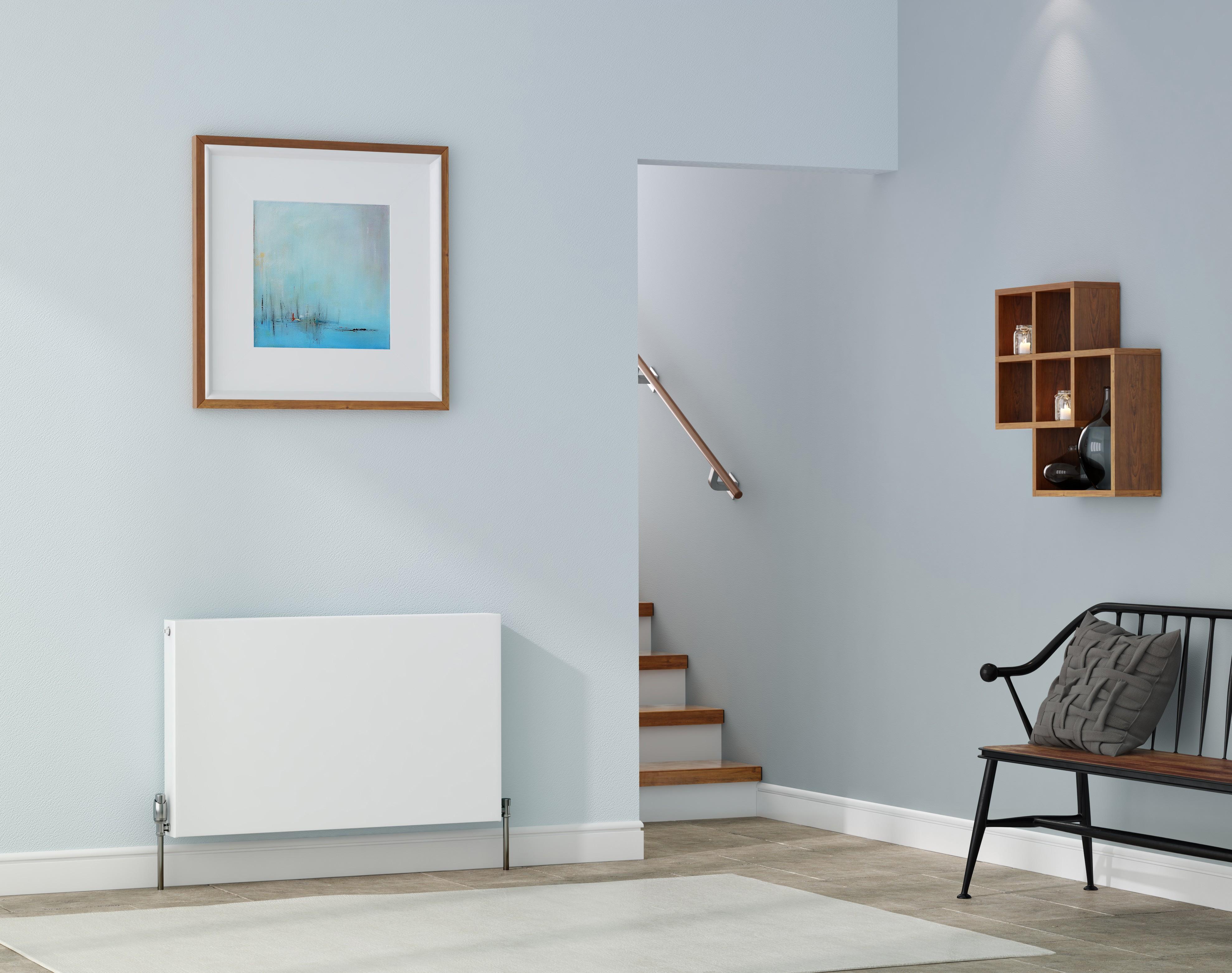 Designer Radiators - Heated Towel Rails, Column & Bathroom Radiators UK