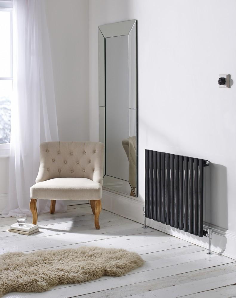 designer radiators heated towel rails column bathroom. Black Bedroom Furniture Sets. Home Design Ideas