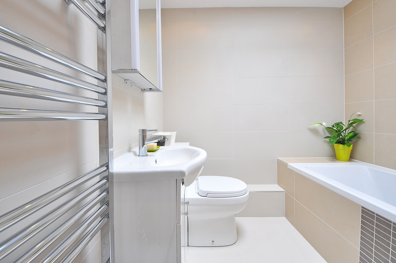 Designer Radiators - Heated Towel Rails, Column & Bathroom Radiators UK