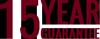15 Year Guarantee