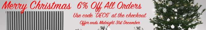 Save 6% on all orders this Decemeber. Code: DEC6
