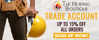 Sign up for a Trade account